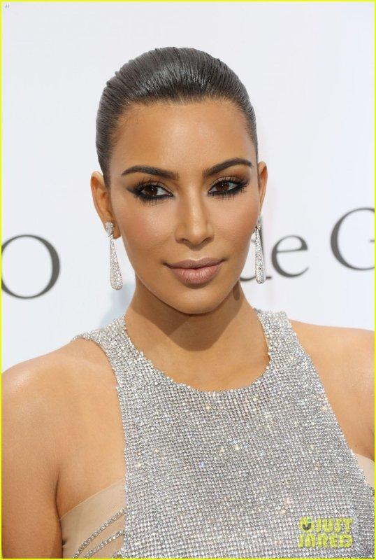 Is Kim Kardashian a secret agent?Iran's Revolutionary Guard thinks so