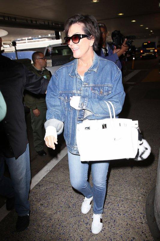 Weird: Blac Chyna's mum, Tokyo Toni congratulates Kris Jenner