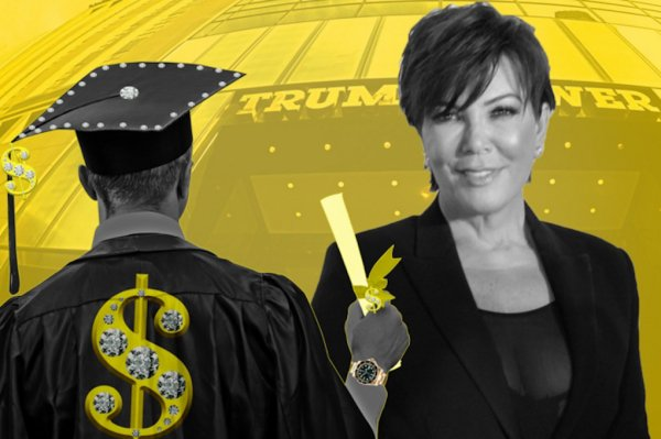 Here is the Kris Jenner Scandal You Have not Heard About But