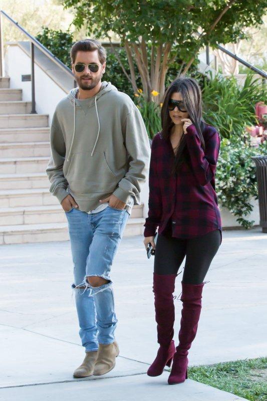 Kourtney Kardashian talks elegance bargains, makeup regrets AND her fave Kylie lip kit