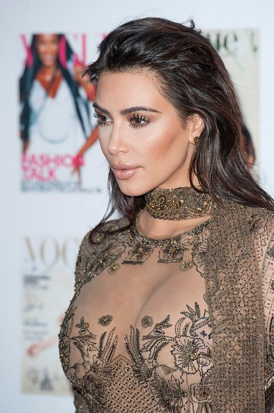 Kim Kardashian West Reveals Her 'Legit BFF' 䃃 Things to Know About Allison Statter