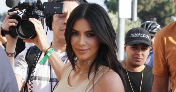 Kim Kardashian Proved She's a Ridiculously Savvy Tech Mogul