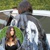 Kim Kardashian Snapchats Her 'Nonsurgical' Tummy Tuck