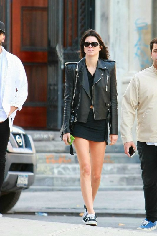 Kendall Jenner Makes Photographer Delete Images To Cover-Up A$AP Rocky Relationship