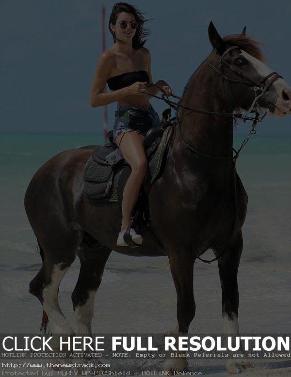 Bye Harry Types!Kendall Jenner Is Focusing on A$AP Rocky Romance
