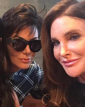 : Kris Jenner is kung fu fighting!She hits back at firm suing her in excess of copyright infringement saying she didn't steal the plan for Kim's $200 million hit app