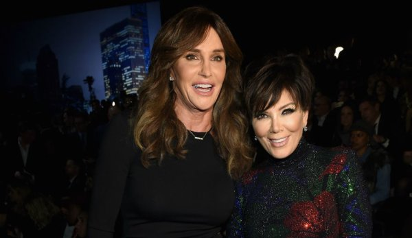 Kris Jenner: at residence with the mother of all Kardashians
