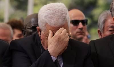 عباس قل لي ما الذي أبكاك ..أبكيت أم حاولت أن تتباكى..!
