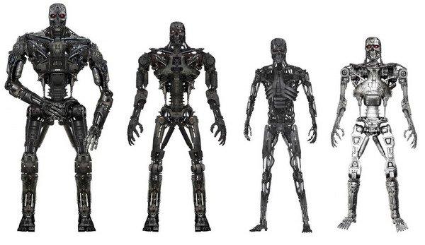 Heavy métal - Unités de Répression Cybernétique