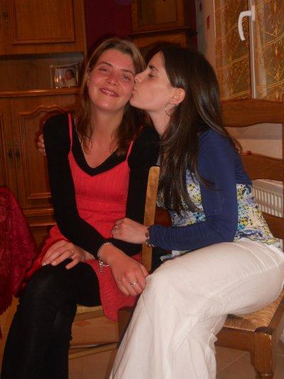 Sandra longue histoire d'amitié...
