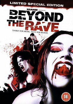 BEYOND  THE  RAVE    ( Matthias  HOENE , 2008 )