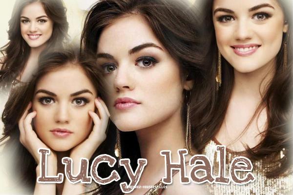 Joyeux Anniversaire Lucy Hale