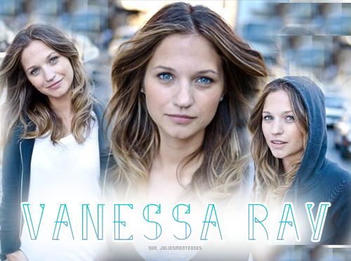 Joyeux Anniversaire Vanessa Ray