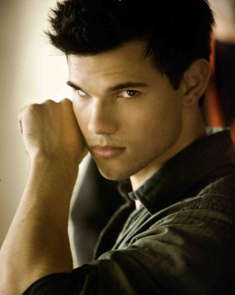 Jacob Black                                                                                                                                  /!\ SPOILER /!\