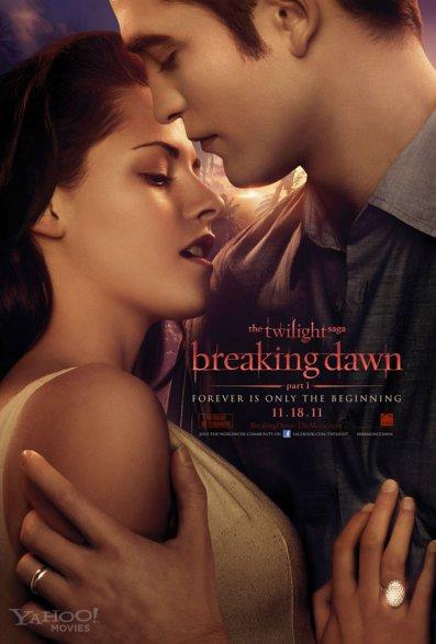 2 nouvelles (superbes) affiches! + un trailer le 13 septembre + une nouvelle photo! Quelle journée! :)