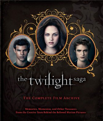 Guide des films Twilight!