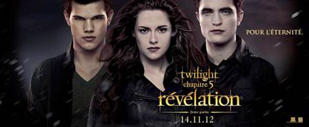 Twilight 5 bat tout les records!