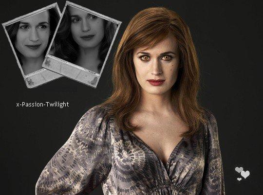 Esmé Cullen - Elizabeth Reaser