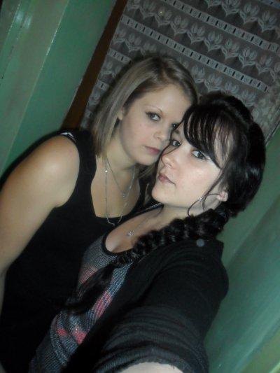 ♥ . . L'amitié, C'est Un Seul Esprit Dans Deux Corps :: Ma Poufiace Bien Plus Que Touut . . ♥