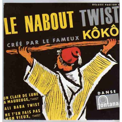 le nabout / Claude François-le nabout twist.mp3 (1962)