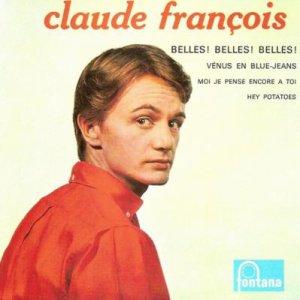 belle belle belle / Claude François-belle belle belle.mp3 (1962)