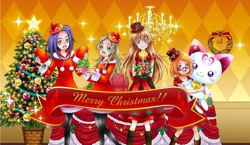❄ Joyeux Noël ❄ メリークリスマス ❄ Cadeaux