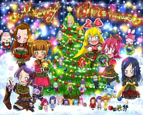 メリークリスマス!:贈物