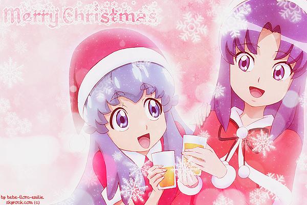 Merry Christmas ~ ✽