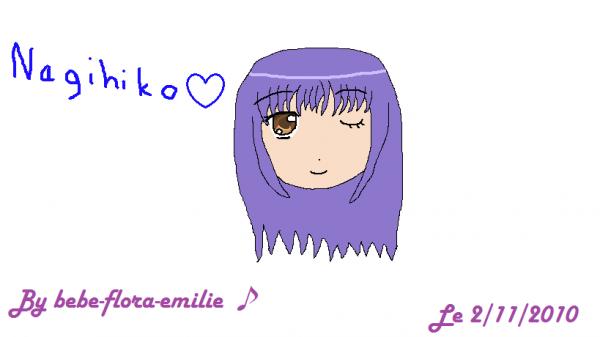 Dessin ! ^^ et Joyeux Anniversaire Koneko-chan ! :)