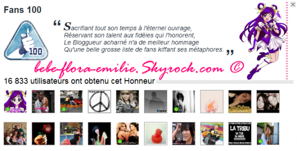:: Blog source & 100fan's ! ::