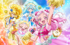 Hugtto! Precure (ハグっと!プリキュア)