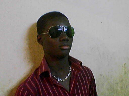 Mon Reuf Amin