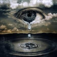 ocean de larmes