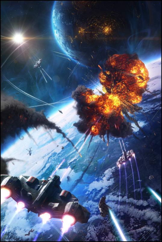 Shinichi Osawa - detonator