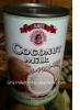 -_  ✿• Masque capillaire au lait de coco •✿   -_