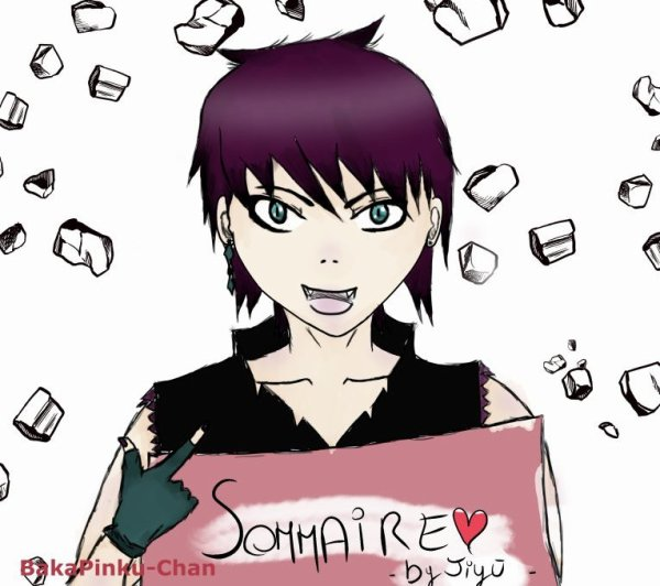 ♠Sommaire♠
