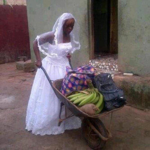 dédommagement du mariage qui c'est pas abouti