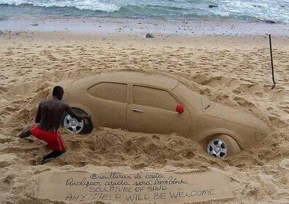 Jolie voiture