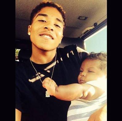its my baby #rOyAl
