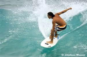 qui fait du surf ? ( apart moi ?)
