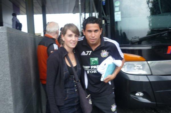 Reynaldo y yo :)