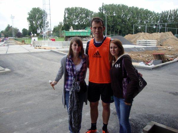 Moi , Tom De Sutter & Aline