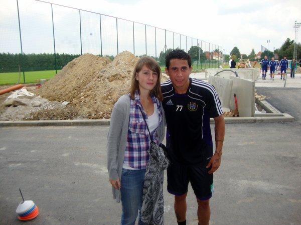Reynaldo & moi