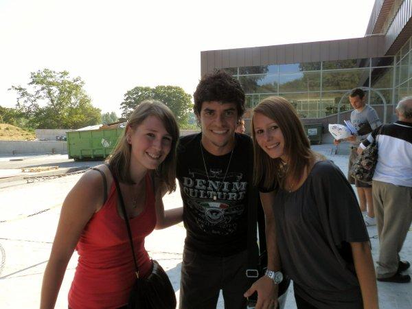 Moi, Fernando & Aline