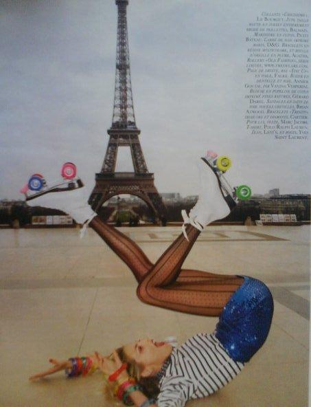 Tellement stylé Paris