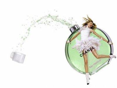 Duel entre 2 parfums très naturels et sensuels!