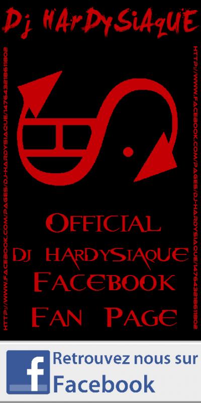 Dj HArDySiAqUE Facebook Fan Page