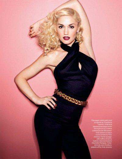 """Ma beauté posant pour """"ELLE"""" (UK Avril 2011) Magazine . : Regarder les photos elle est tout simplement """"SUBLIME"""" ."""
