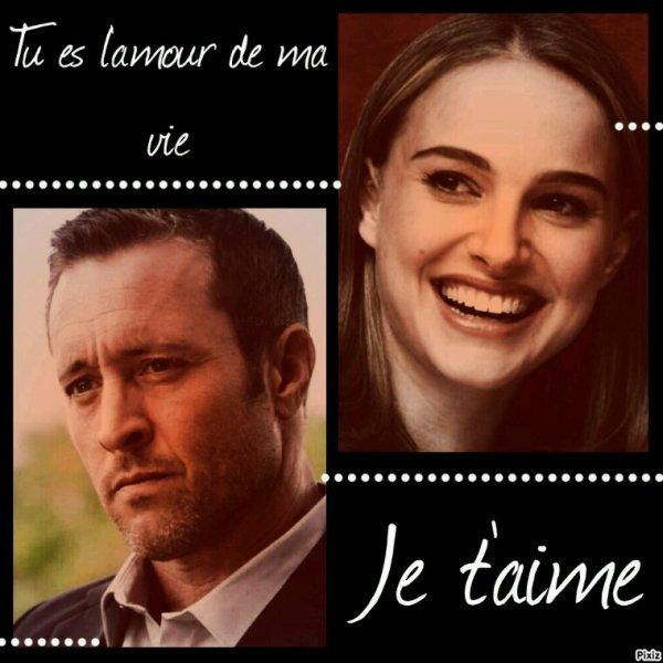 You are my Ohana: Chapitre 8: le bonheur retrouvé