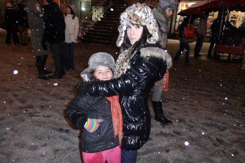 Marché De Noel :)